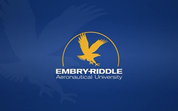Embry-Riddle General Logo