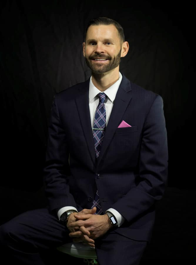 Embry-Riddle Aeronautical University has named Dr. Jason M. Ruckert – a respected, innovative thought leader in technology-enhanced education who has helped the university maintain its status as a Top Five online educator for the past seven years – to serve as Vice President for Enrollment Management. (Photo: Embry-Riddle)