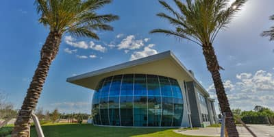 MicaPlex Research Park at Embry-Riddle