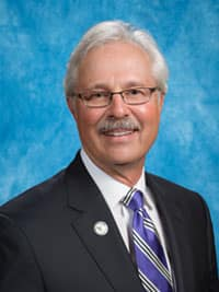 Charles Duva was elected to the Board of Trustees for Embry-Riddle Aeronautical University in March 2014.  Duva serves on the Academic and Development committees.