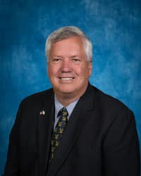 David L. Robertson was elected to the Board of Trustees for Embry-Riddle Aeronautical University in March of 2009 and serves as Chair of the Flight Safety and Education committee.
