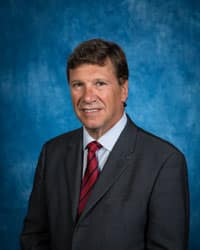 John Amore was elected to the Board of Trustees for Embry-Riddle Aeronautical University in March 2010.