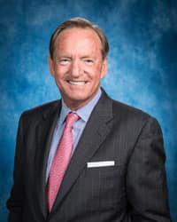 Joseph Martin was elected to the Board of Trustees for Embry-Riddle Aeronautical University in April of 2005.