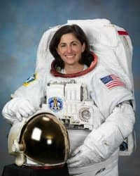 Astronaut Nicole Stott was elected to the Board of Trustees for Embry-Riddle Aeronautical University in March 2012.