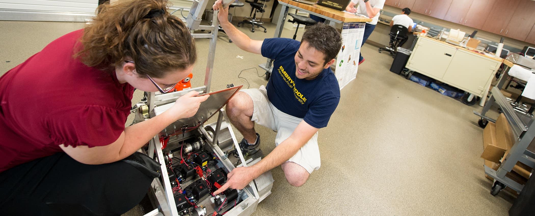 Aerospace Engineering Online Degree Programs 2017 2018