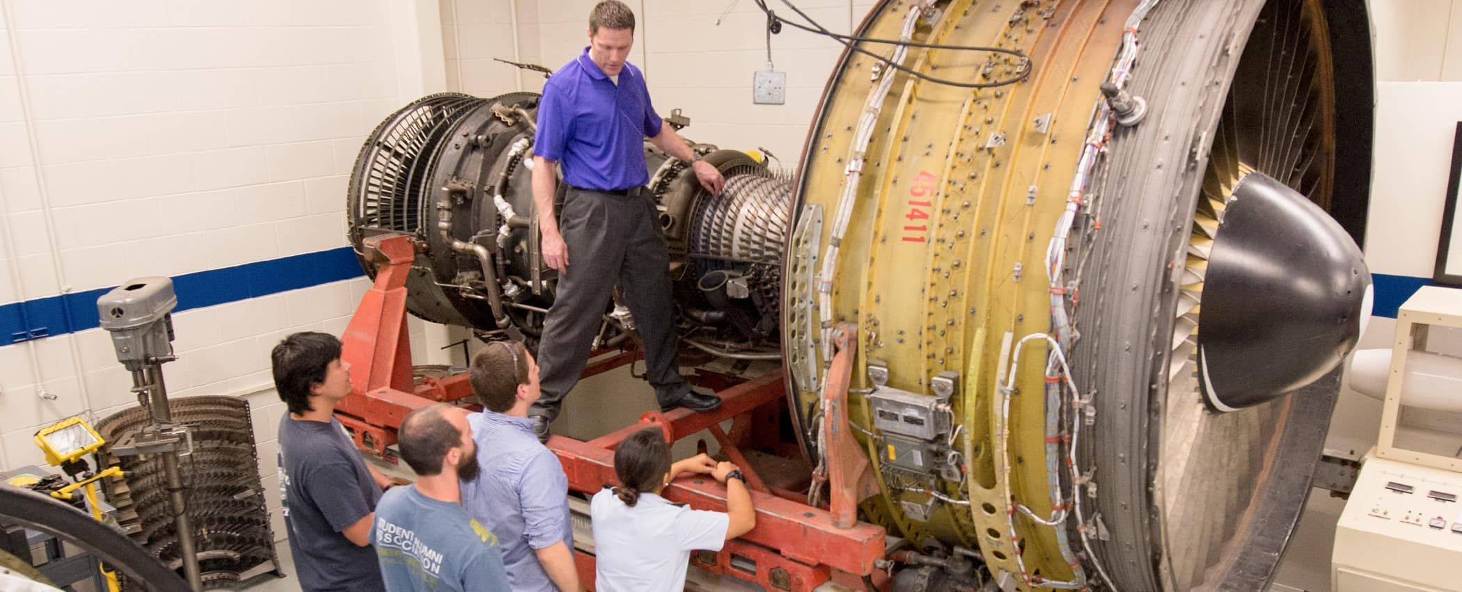 Bachelor of Science Degree in Aerospace Engineering | Embry