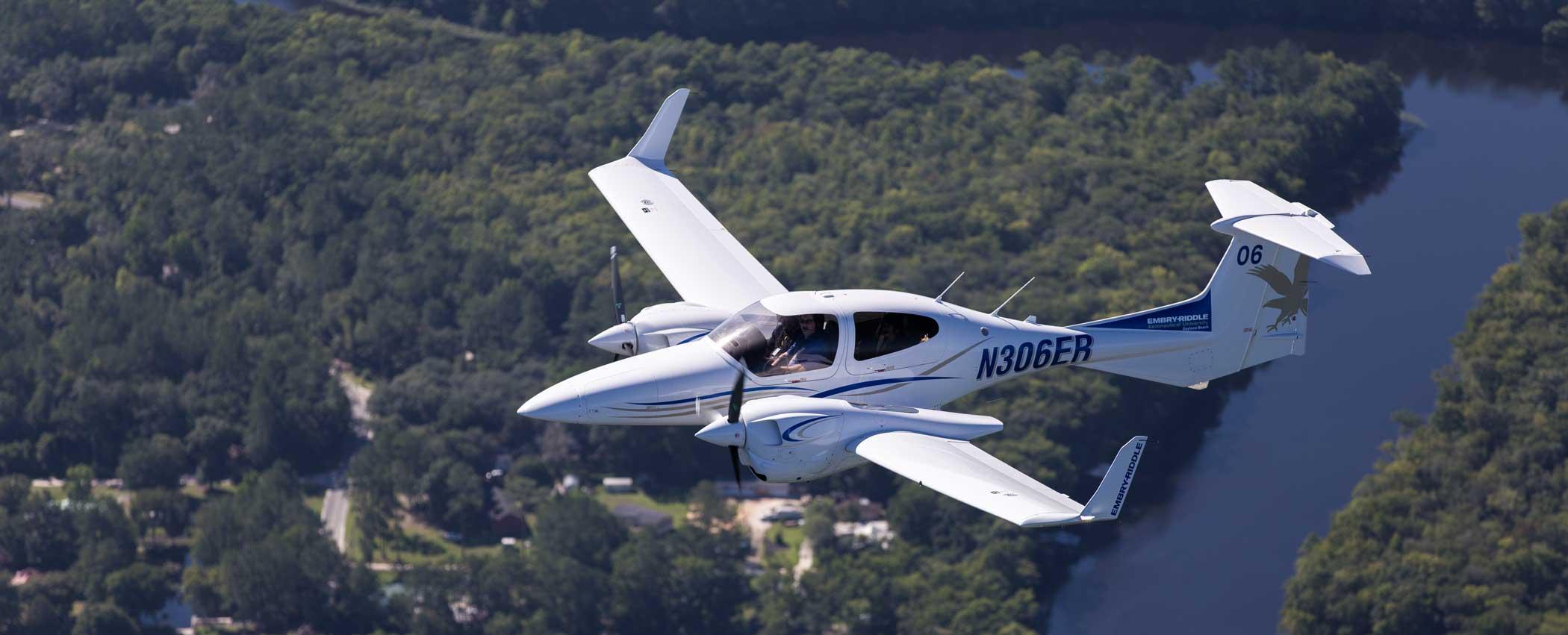 Degrees Programs Embry Riddle Aeronautical University