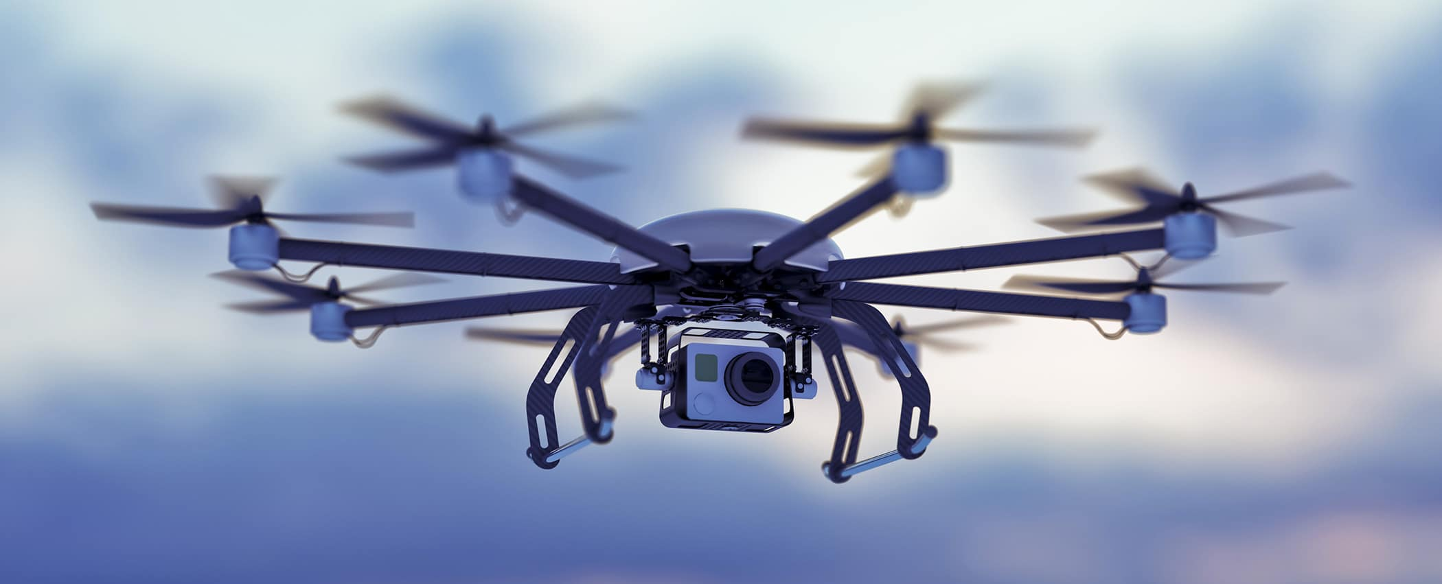 Bachelor of Science in Unmanned Systems Applications