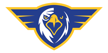 ERAU Prescott Athletics Logo