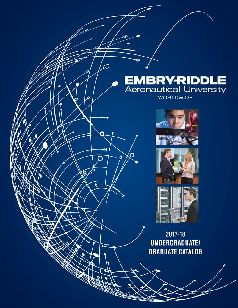 Embry-Riddle Worldwide Catalog 2017-2018