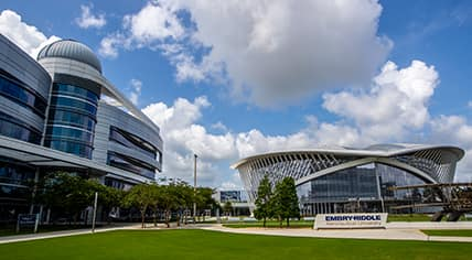 Embry Riddle Aeronautical University Daytona Beach Human Resources