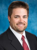 Embry-Riddle Vice President & Chief Human Resources Officer Brandon Young