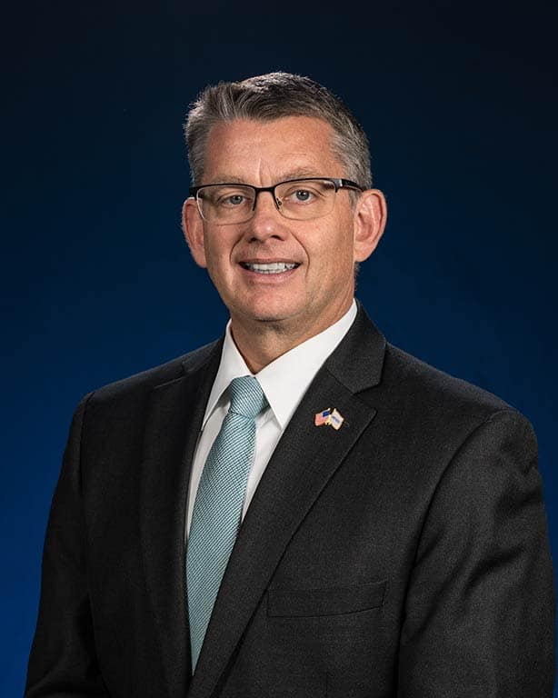 Randy Howard joined Embry-Riddle as Senior Vice President and Chief Financial Officer in September 2014.