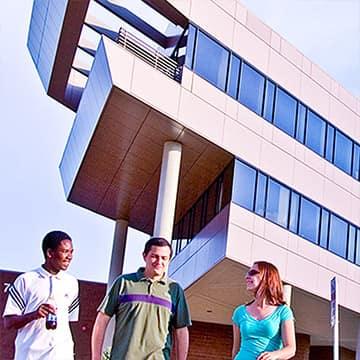 Embry-Riddle's Prescott Campus