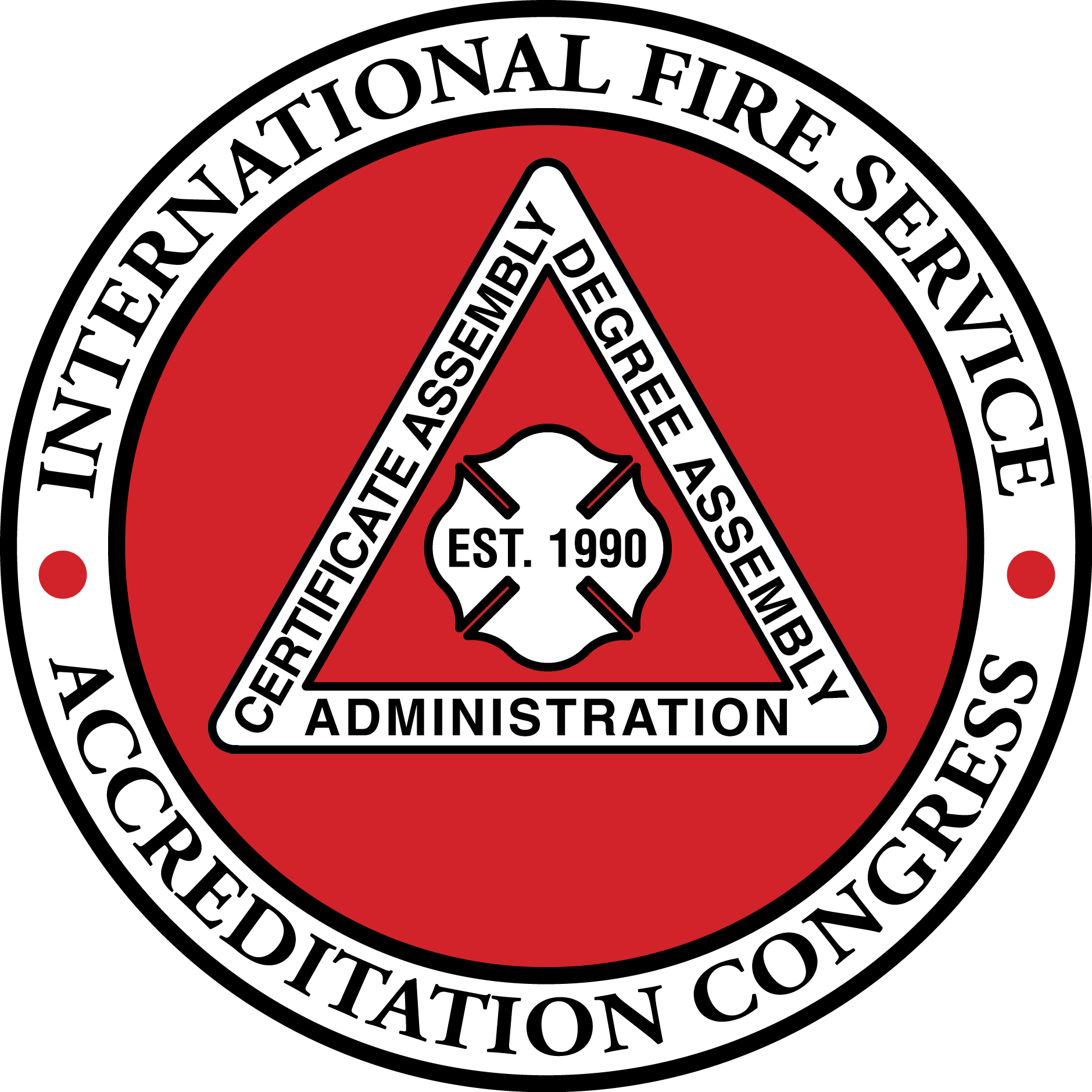 International Fire Service Accreditation Council