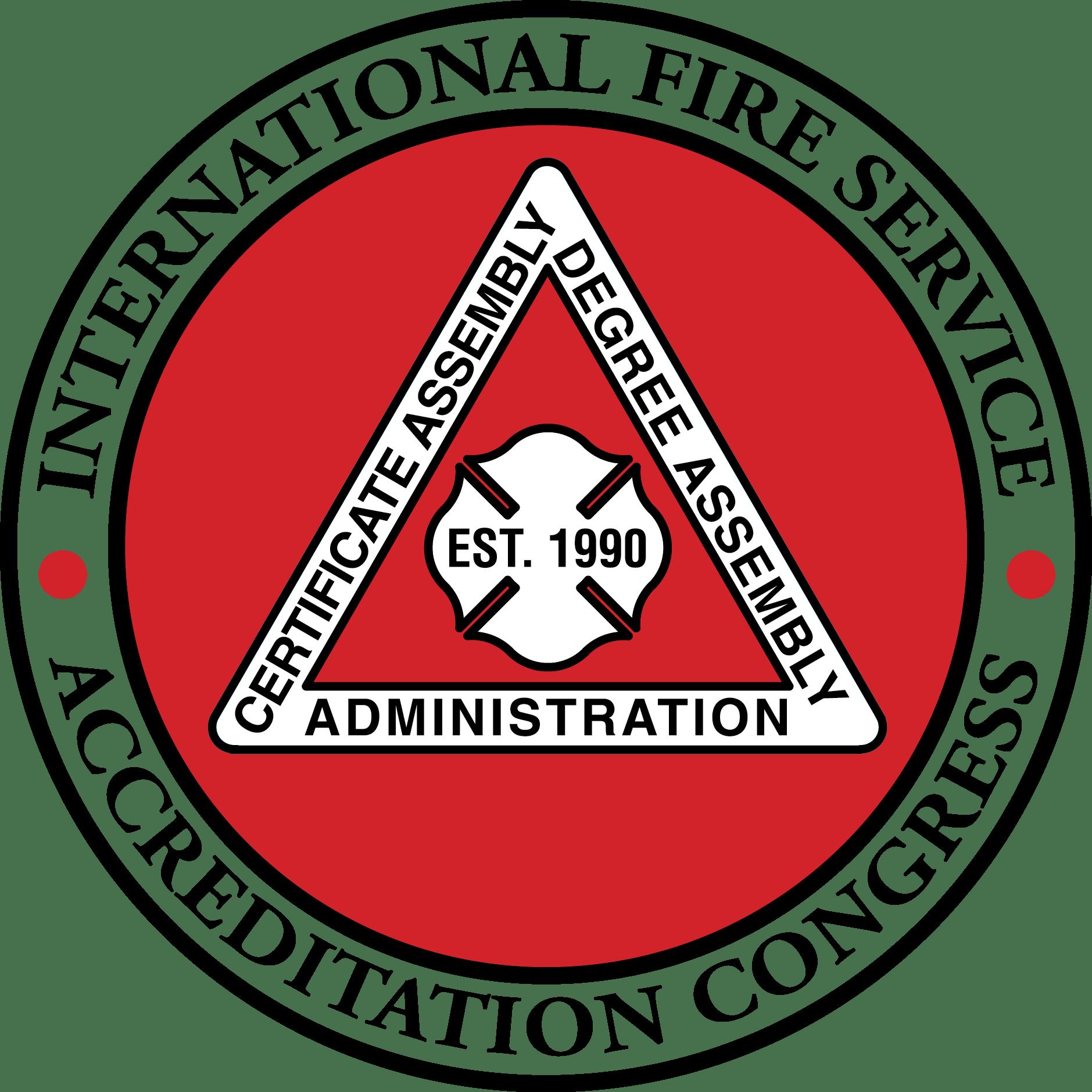 International Fire Service Accreditation Council