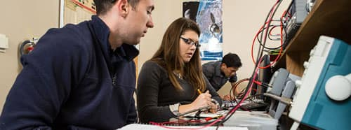 Computers and Technology projects at Embry-Riddle Prescott