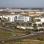 Daytona Beach Embry-Riddle Campus