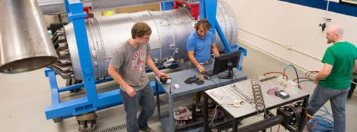 Daytona Beach Aerospace Engineering