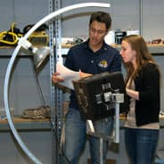 Aerospace Engineering at Embry-Riddle Worldwide
