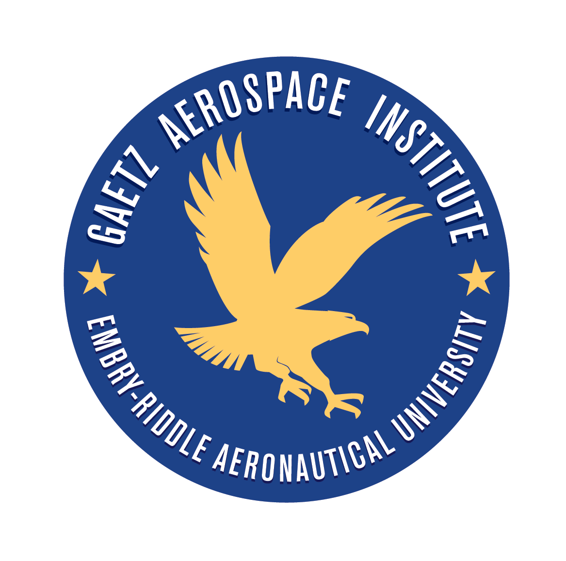 Gaetz Aerospace Institute is a premier cooperative partnership linking Embry-Riddle Aeronautical University with secondary schools.
