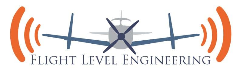 Flight Level Engineering logo