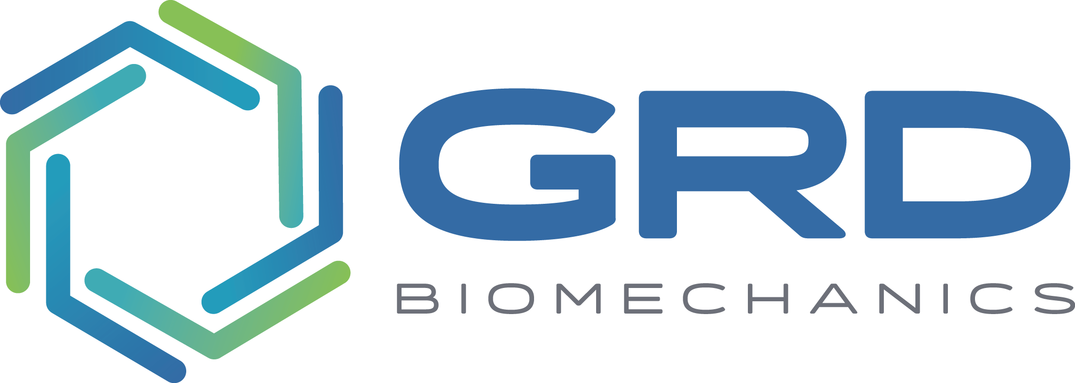 grd biomechanics logo