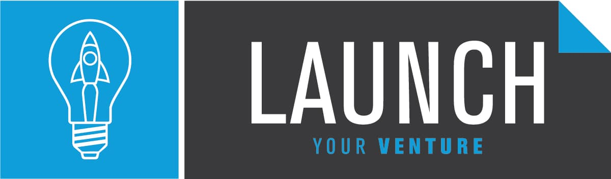 launch your venture logo