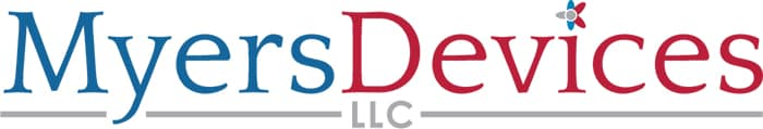 Myers Devices logo