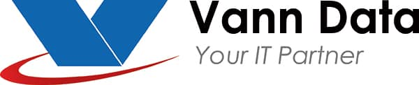 Vann Data logo