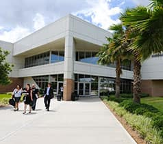 Daytona Beach, FL Campus